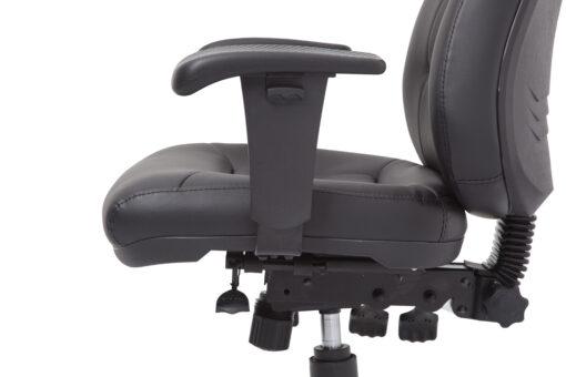 PU 300 Executive Operator Chair