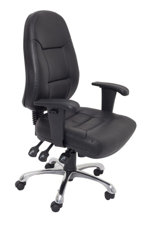 PU300 Executive Operator Chair