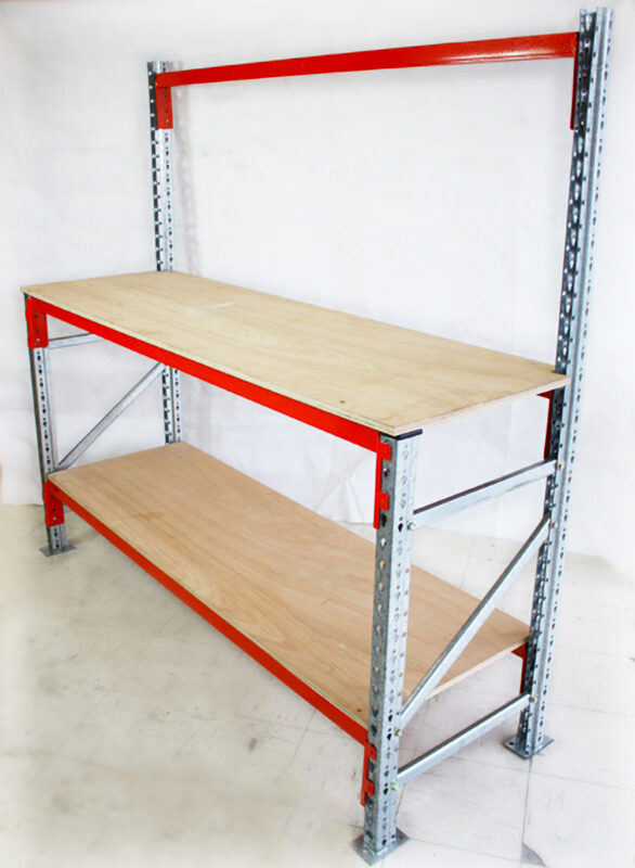 Spacerack Workbench