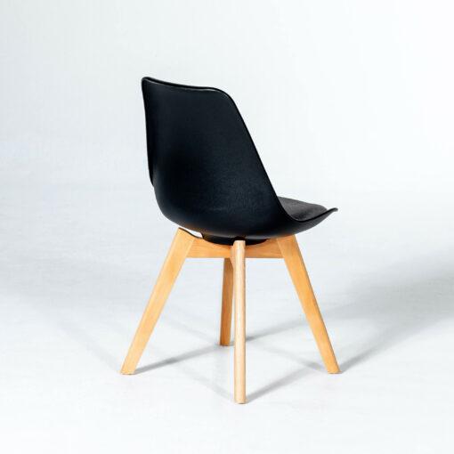 Virgo Visitor Chair