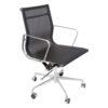 WM600 Slimline Mesh Chair