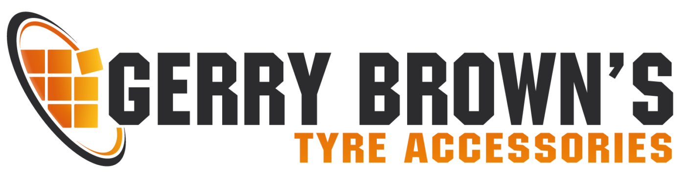 Gerry Brown's Tyre Accessories