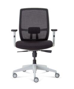 Luminous Executive Mesh Chair