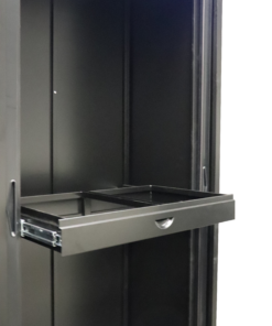 Go Tambour Roll Out File Frame