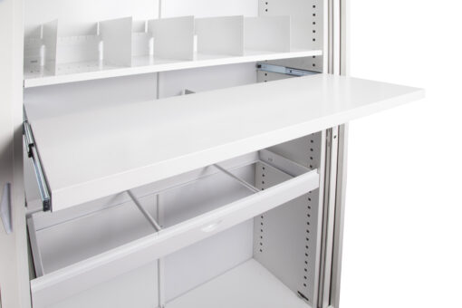 Tambour Cabinets Accessory Range