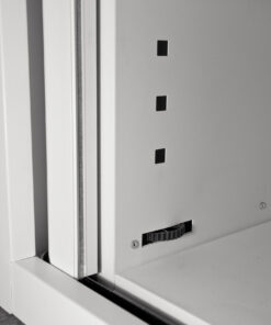 Go Tambour Cabinet Door
