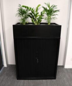 Tambour Accessory - Planter Box