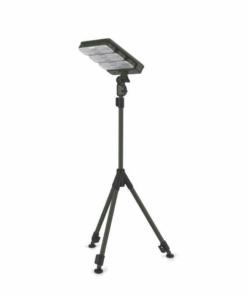 Portable Solar Work Camp Light
